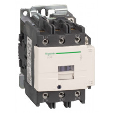 Контактор d 3р, 80a, но+нз, 500v 50 гц LC1D80S5