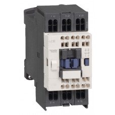Контактор d 3р, 32a,но+нз, 230v 50/60 гц LC1D3235P7